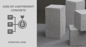 Uses of Lightweight Concrete