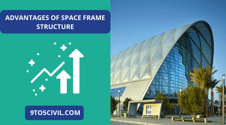 Advantages of Space Frame Structure (2)