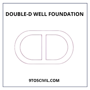 Double-D Well Foundation (1)