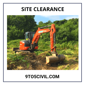 Site Clearance
