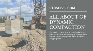 all about of Dynamic Compaction