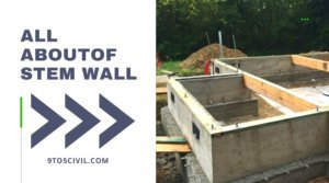 all about of Stem Wall